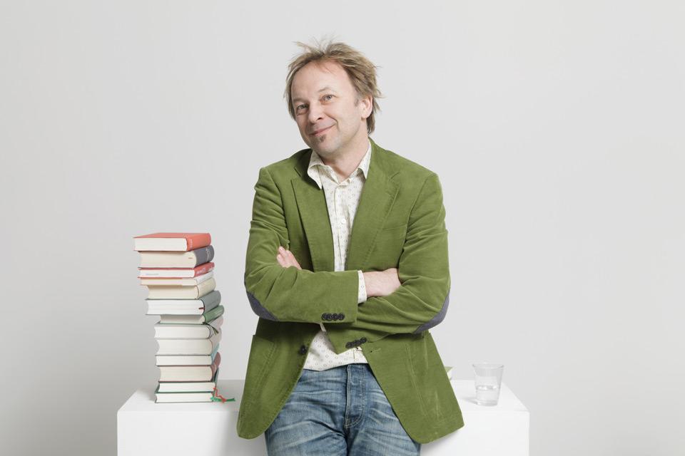 Jürgen Bräunlein