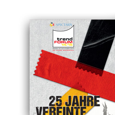 Programmheft – Trendforum 2014 – Industrieverband SPECTARIS