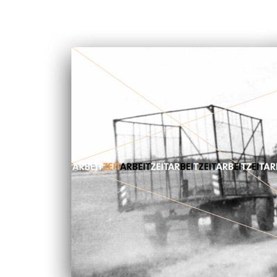ArtEvent Katalog mit Künstlerinterviews